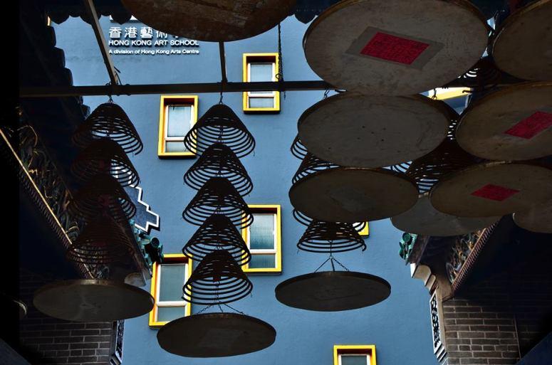 004 當譚公廟遇上香港藝術學院