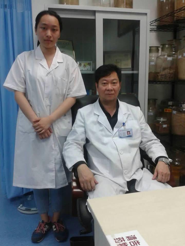中醫師唐哥;)