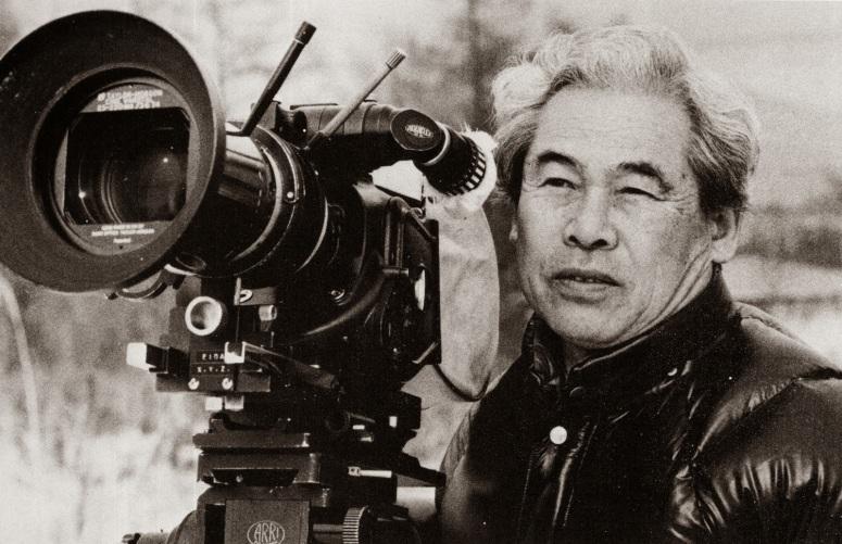 新藤兼人導演作品 十九度入選日本權威「電影旬報」年度十大 地位無比崇高
