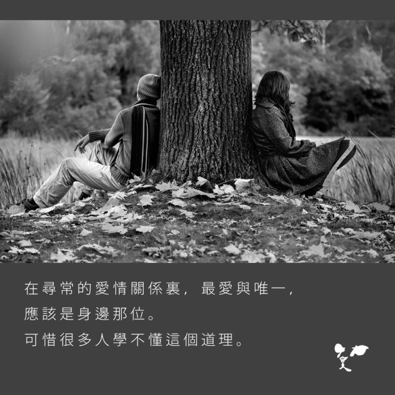 20151217 戀愛忠告 2