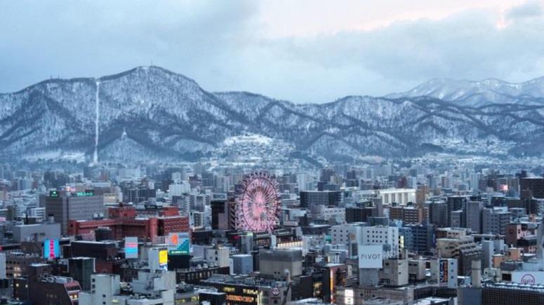 20160331 札幌