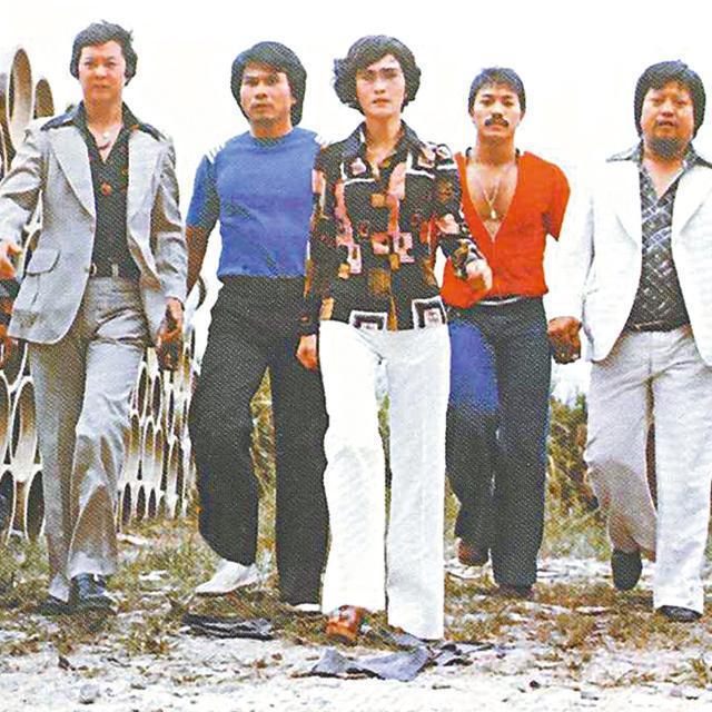《大家姐》1976