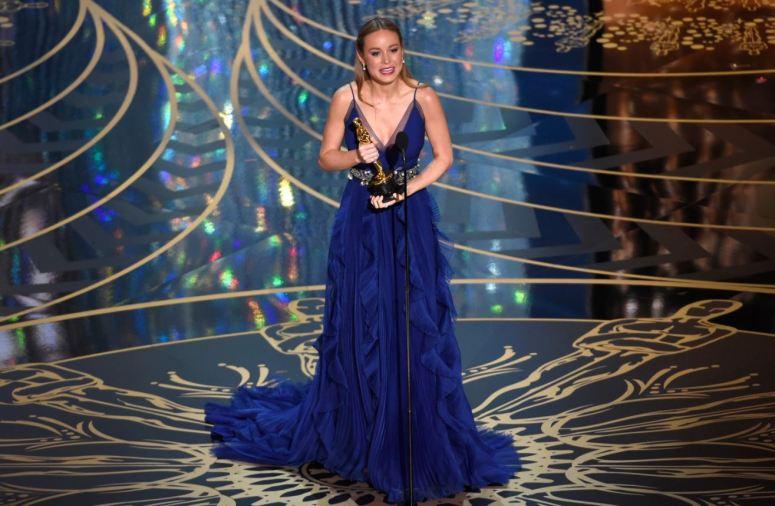 女主角 Brie Larson 憑著本片演出,首度獲提名即勇奪奧斯卡金像獎最佳女主角。