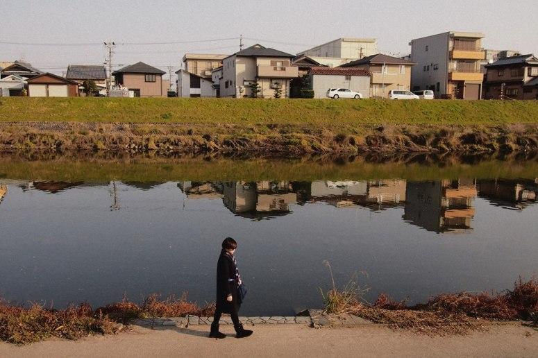 日本名古屋─最想邂逅的其實是自己